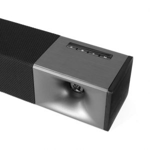 Klipsch BAR 40 Sound Bar black