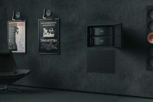 Hegel-C53 black