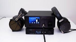 Benchmark-HP-A4 black