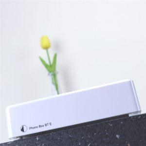 Pro-Ject Phono Box E BT white