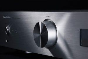 Technics SU-R1 silver