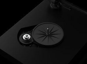 Pro-Ject X2 turntable (no-cartridge) black