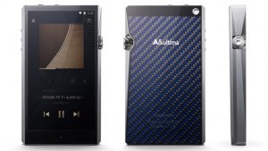 Astell & Kern SP1000 Music Player