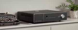 Roksan K3 Integrated Amplifier charcoal